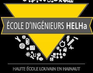 HELHa - Ecole d'ingénieur
