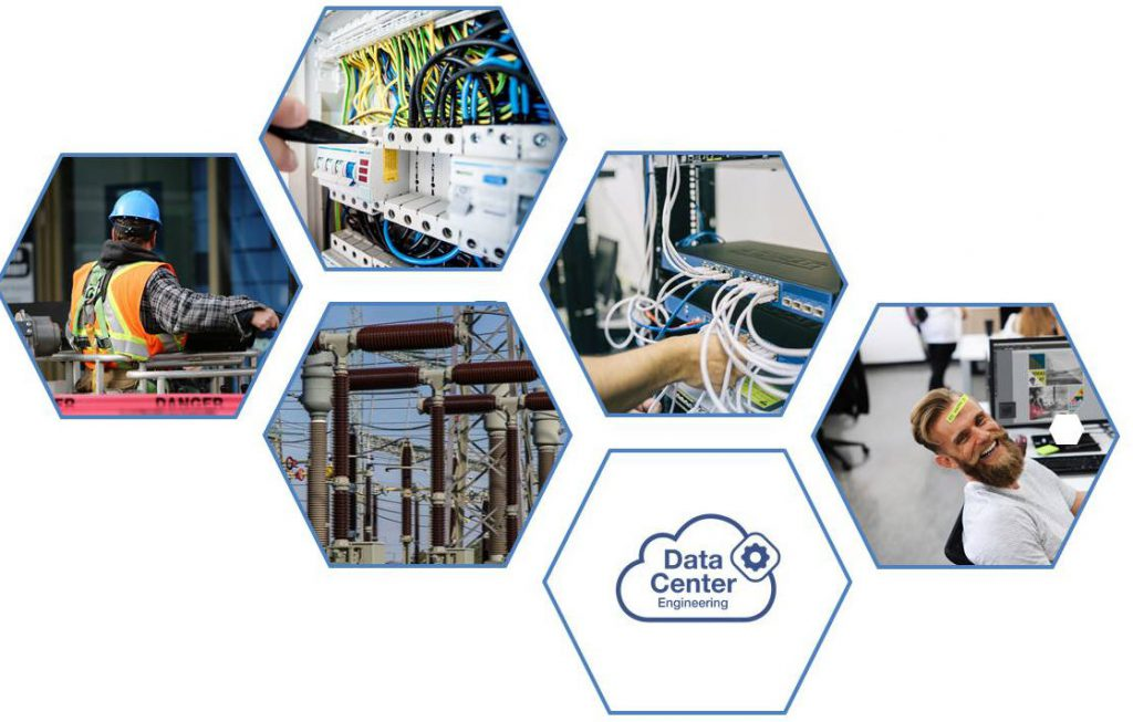 HELHa Data Center Engineering Program - Upskil your competences !