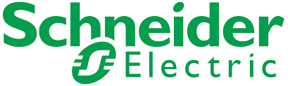 Schneider Electric - partner of HELHa data center training